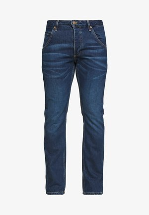 MICHIGAN - Straight leg jeans - denim blue