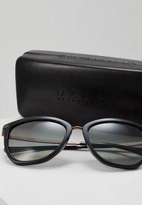 RALPH Ralph Lauren - Sunglasses - black - 2