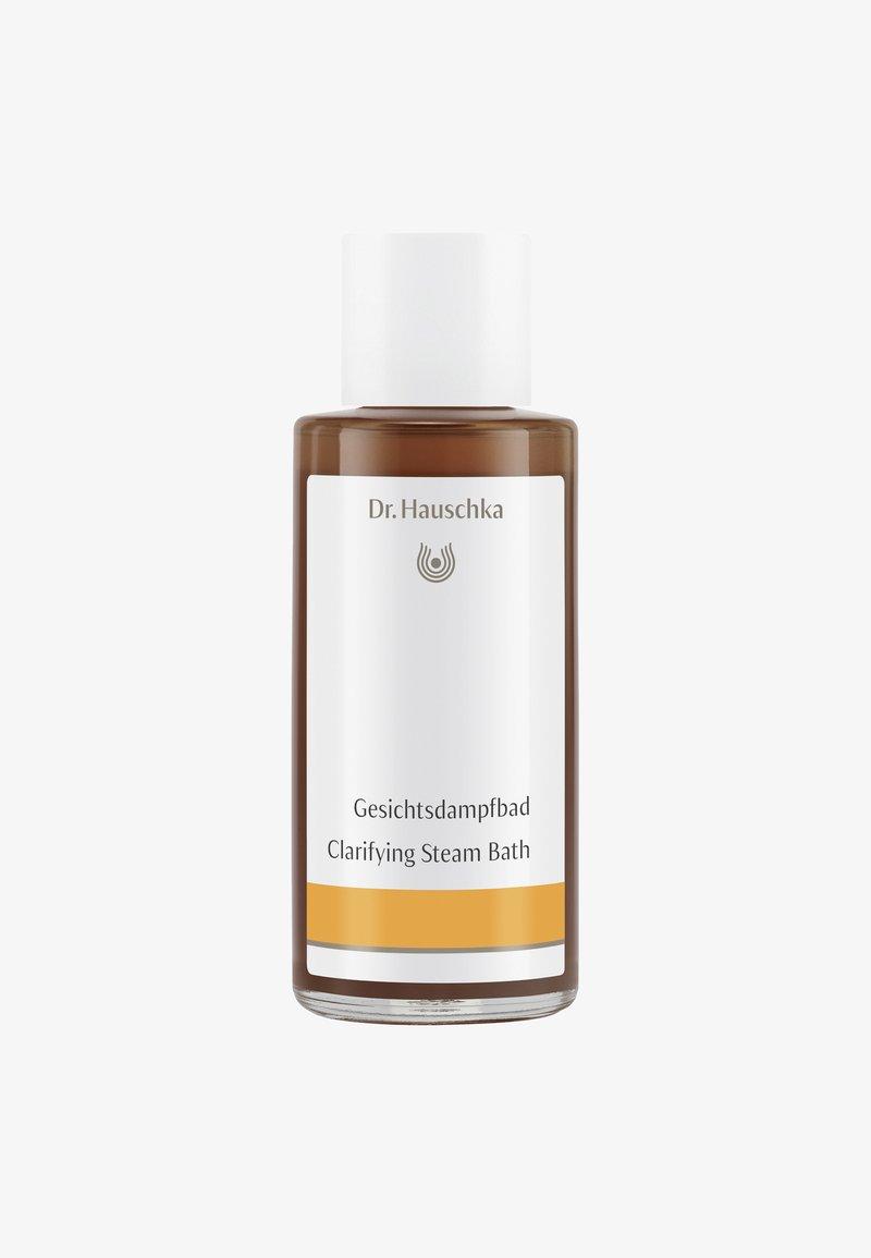 Dr. Hauschka - CLARIFYING STEAM BATH - Cleanser - -