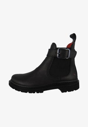 ELEGANTE BIRMINGHAM - Ankle boots - black