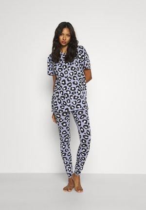 NIGHT SOU  - Pyjamas - light lilac