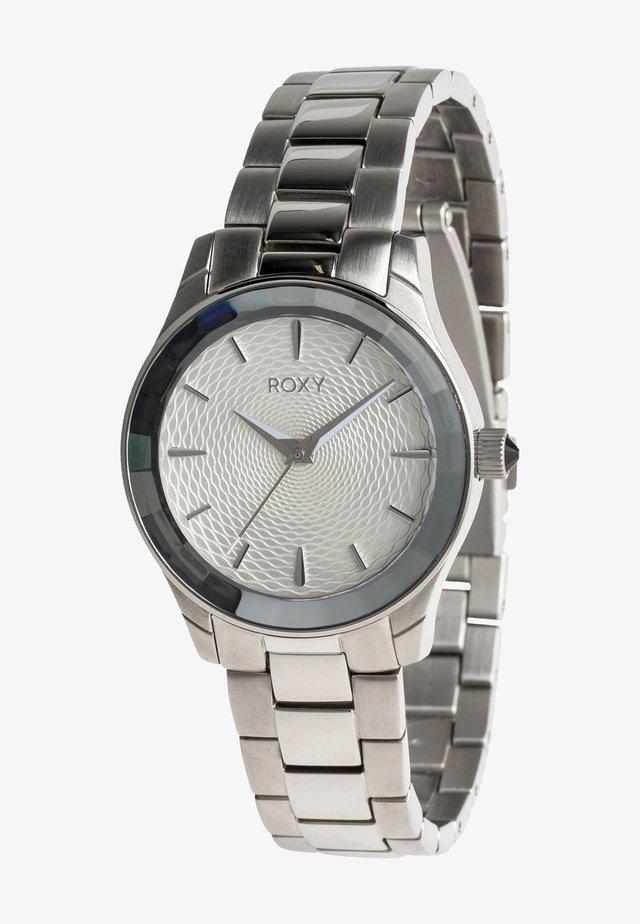 UPTOWN - Watch - silver