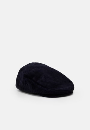 SNAP - Hat - washed navy