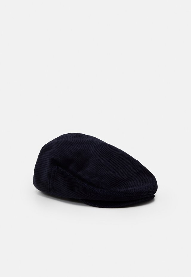 SNAP - Hatt - washed navy