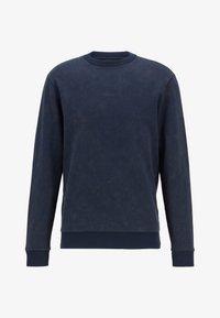 BOSS - WASH - Sweatshirt - dark blue - 3