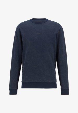 WASH - Sweater - dark blue
