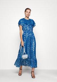 Stella Nova - EDITH - Cocktail dress / Party dress - aqua blue - 1
