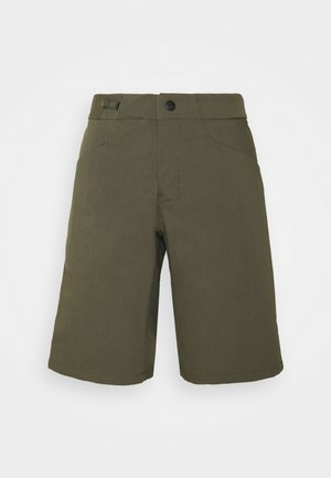 KONSEAL SHORT MENS - Pantaloncini sportivi - olive