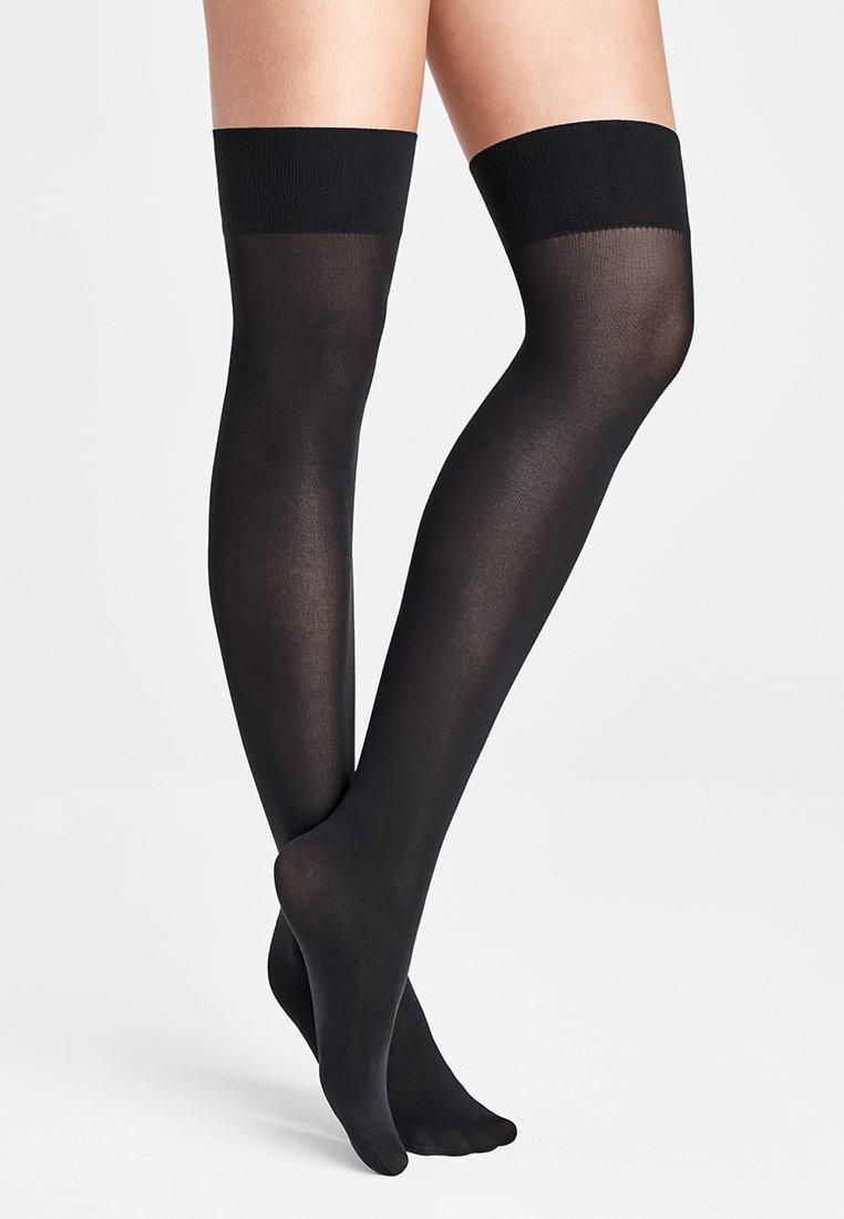 Wolford - Over-the-knee socks - black