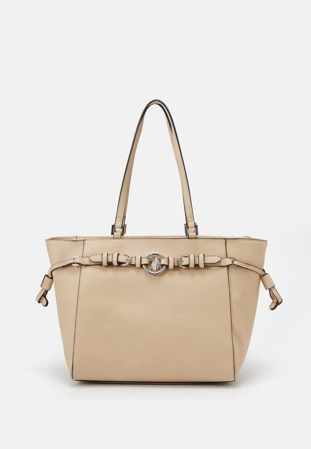 DELAWARE - Käsilaukku - beige