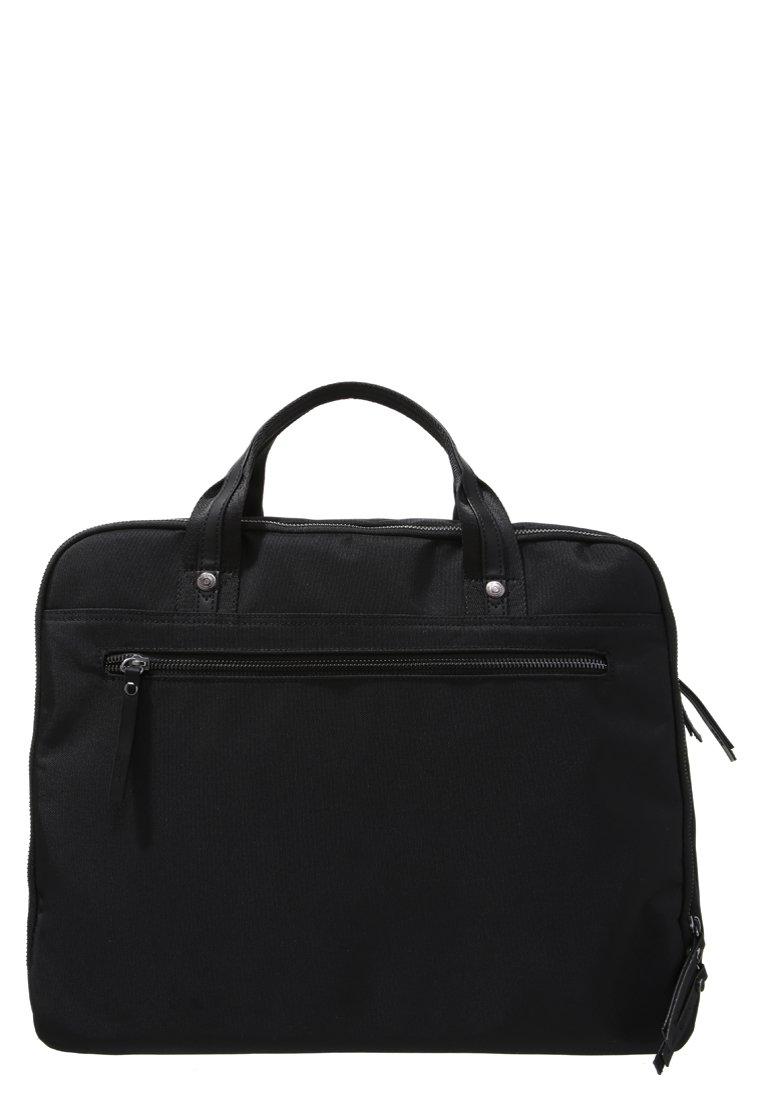 Bugatti Notebooktasche - schwarz - Herrentaschen grgai