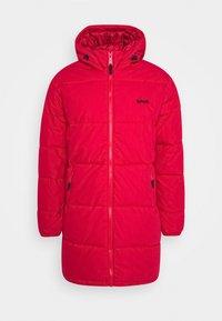 Schott - ALASKA - Winter coat - red - 4