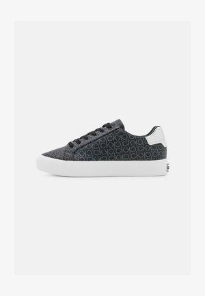 Zapatillas - black mono/silver