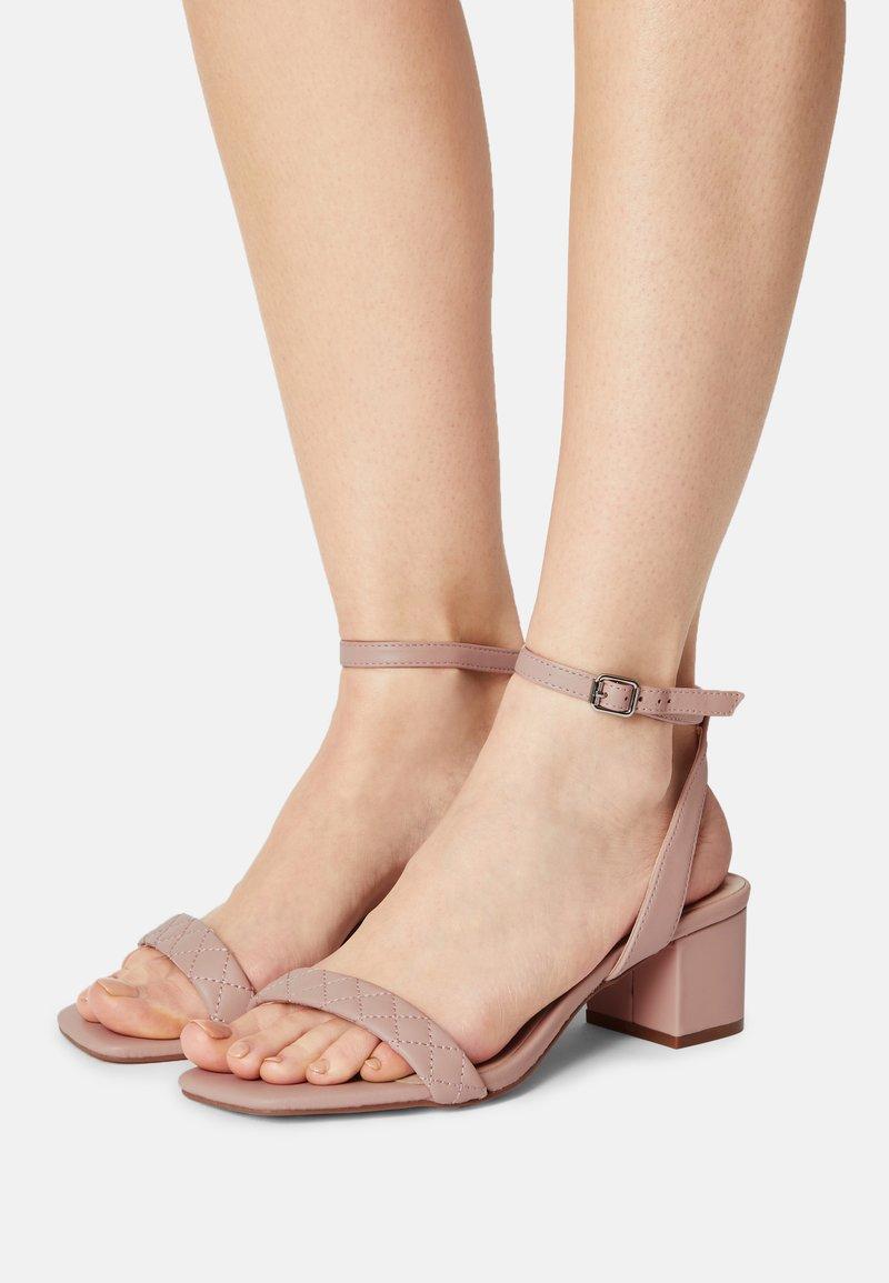 Zign - Sandály - beige