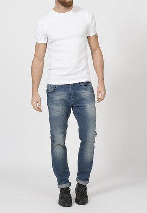 TYMORE - Jeans Tapered Fit - medium vintage