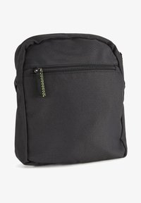 TOM TAILOR - Across body bag - schwarz / black - 0