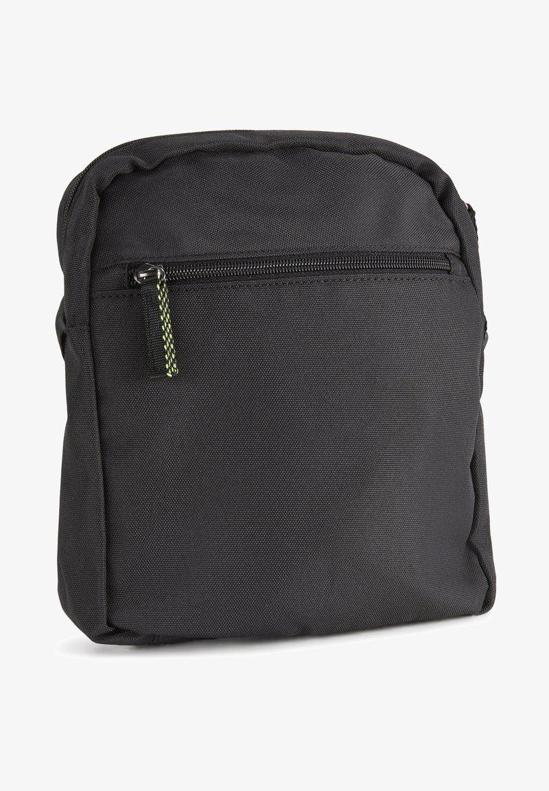 TOM TAILOR - Across body bag - schwarz / black