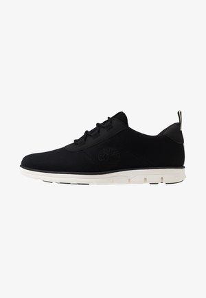BRADSTREET - Sneakers laag - black