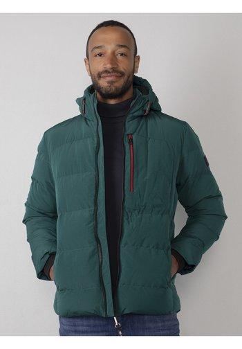 M-3010-JAC1010 - Winter jacket - wild green