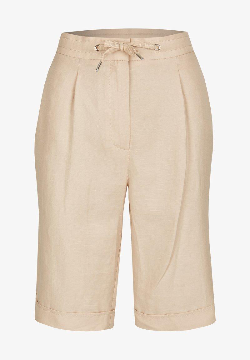 LeComte - Shorts - beige