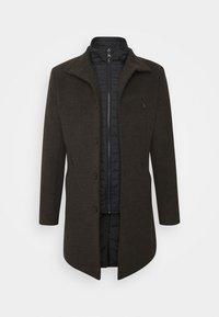 Bruun & Stengade - ONTARIO - Classic coat - brown - 5