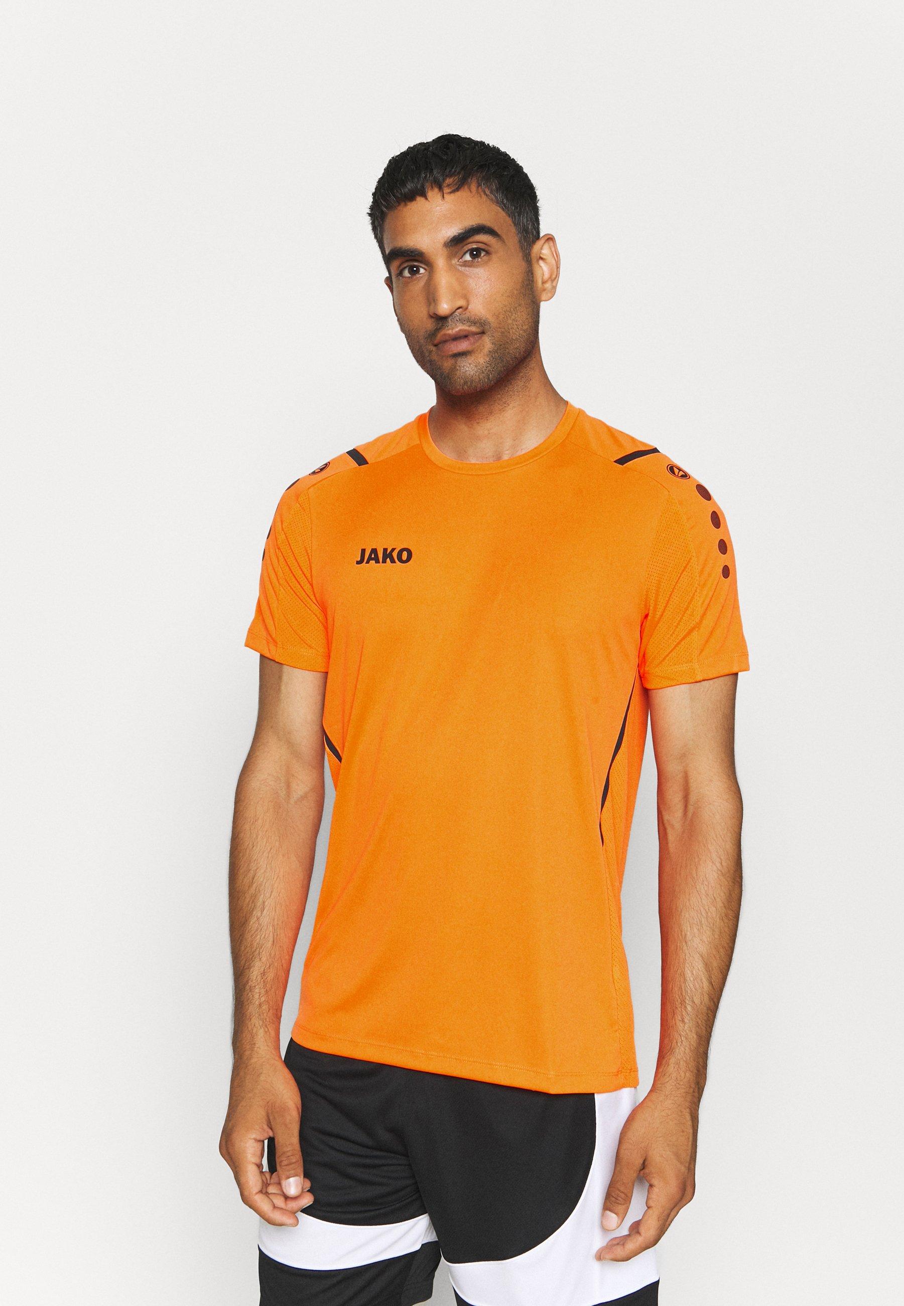 Herren TRIKOT CHALLENGE - T-Shirt print