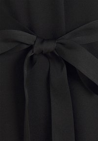 Sand Copenhagen - AMPARO DRESS - Cocktail dress / Party dress - black - 5