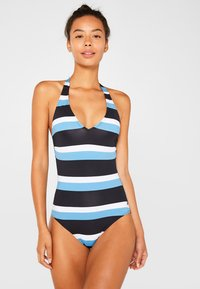 Esprit - RACHEL  - Swimsuit - black - 0