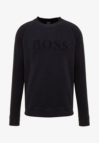 BOSS - WAYMAN - Sweatshirt - dark blue - 3