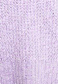 Monki - SONJA - Jumper - lilac purple light - 2