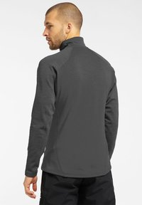 Haglöfs - HERON MEN - Sweatshirt - slate solid - 1