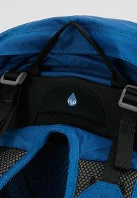 Osprey - HIKELITE - Hiking rucksack - bacca blue - 8