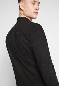 Only & Sons - ONSRAY  - Denim jacket - black denim - 6