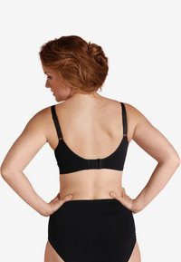 Carriwell - ORIGINAL MATERNITY & NURSING BRA  - Balconette bra - black - 2