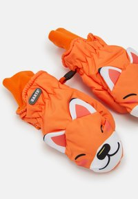 Barts - MITTS UNISEX - Wanten - orange - 2