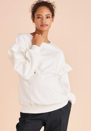Mikina - off-white