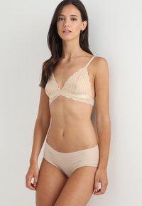 Cosabella - TREATS DOTS BRALET - Triangle bra - blush - 1