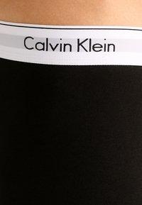 Calvin Klein Underwear - 2 PACK - Pants - black - 3