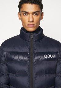HUGO - BALTO - Winter jacket - dark blue - 3