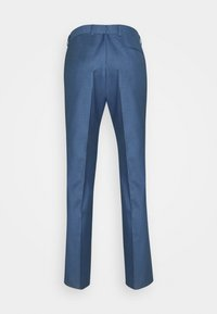 Isaac Dewhirst - THE FASHION SUIT NOTCH - Puku - blue - 13