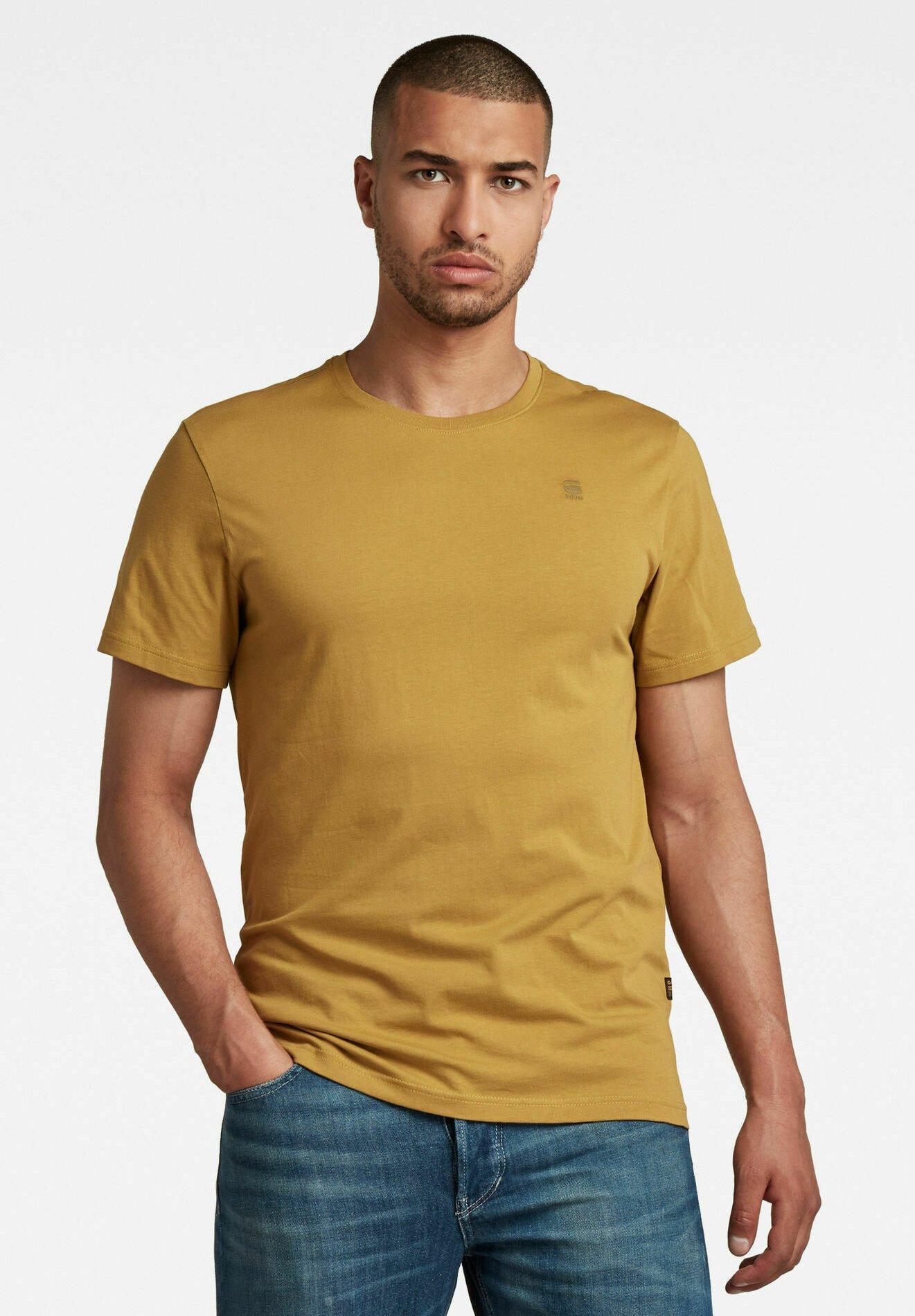 Herren BASE - T-Shirt basic