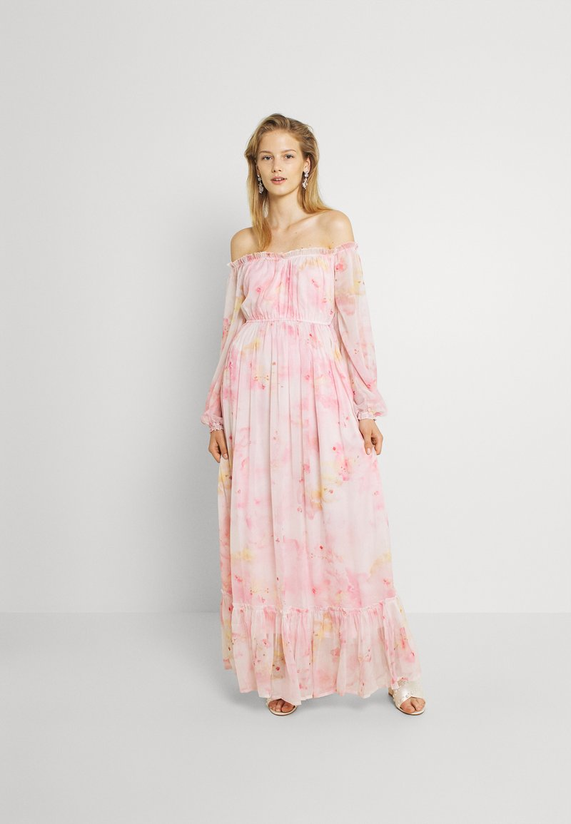 Lace & Beads - MARIA - Suknia balowa - multi-coloured