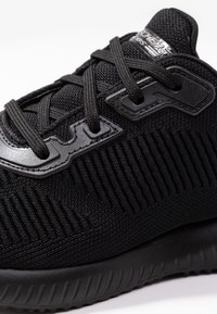 Skechers Sport - BOBS SQUAD - Zapatillas - black - 2