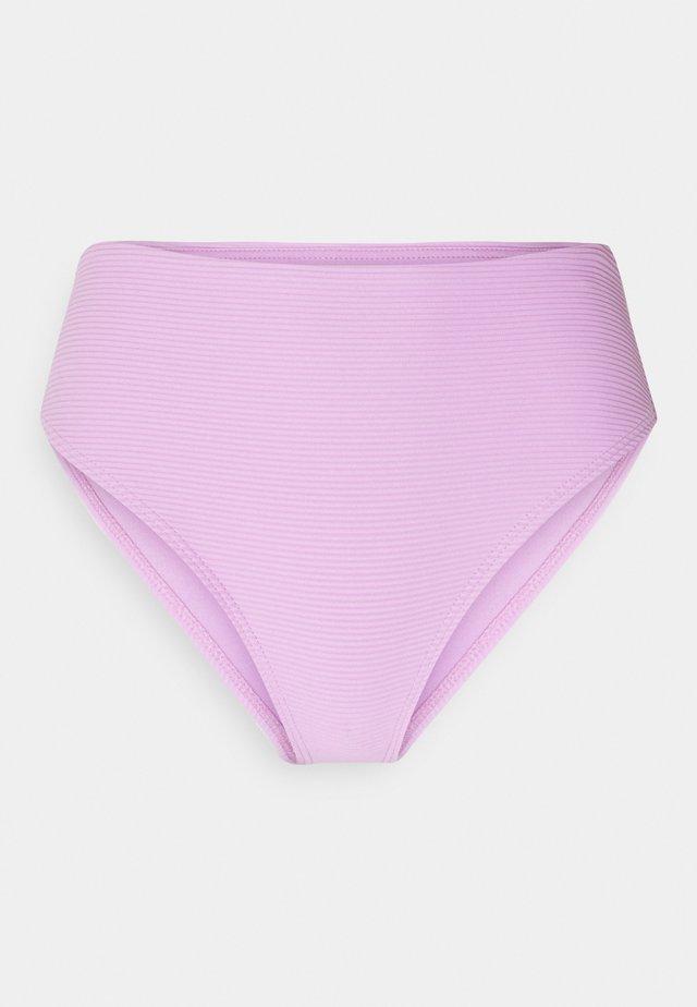 TANLINES MAUI - Bikinibroekje - lit up lilac