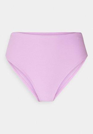 TANLINES MAUI - Spodní díl bikin - lit up lilac