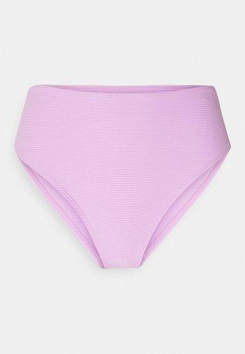 TANLINES MAUI - Dół od bikini - lit up lilac