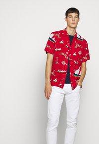 Polo Ralph Lauren - Camisa - ocean voyage - 6