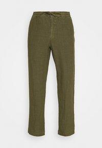 NN07 - Trousers - army - 5