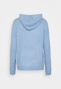 Marks & Spencer London - SPONGEY - Jumper - blue - 1