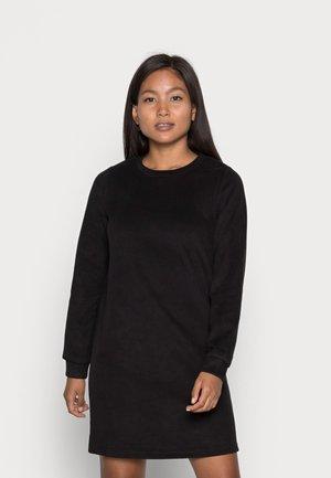 VMKAMMIE DRESS - Jerseyjurk - black